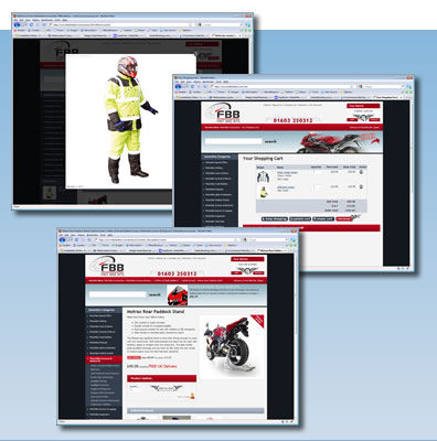 Featured Website - Fast Bike Bits